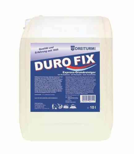 Duro Fix, Express-Grundreiniger