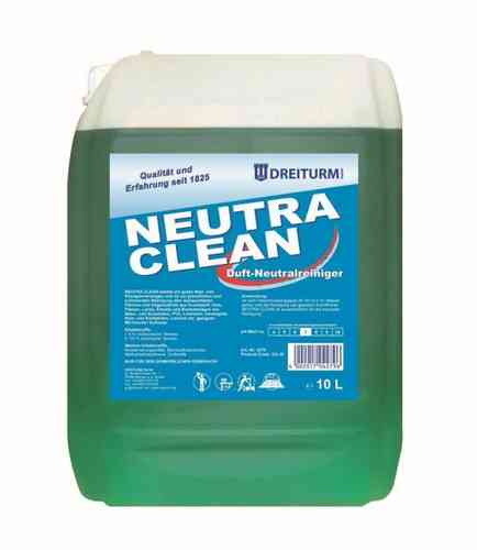 Neutra Clean, Duft-Neutralreiniger