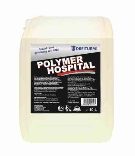 Polymer Hospital, Selbstglanzdispersion
